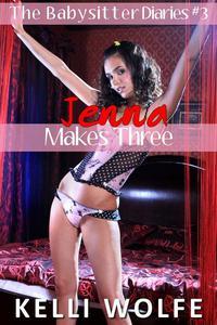 Jenna Makes Three