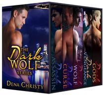 Dark Wolf: The Complete Series