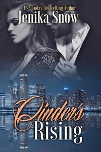 Cinder's Rising