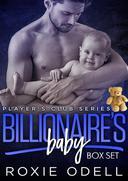 Billionaire's Baby - Player's Club Complete Box Set