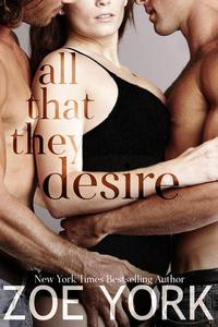 All That They Desire