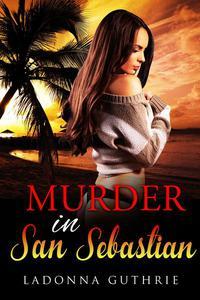 Murder in San Sebastian