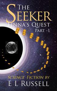 The Seeker Finna's Quest