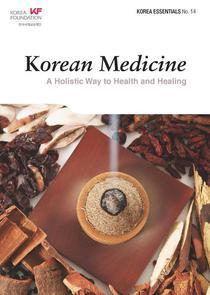 Korean Medicine: A Holistic Way to Health and Healing