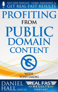 Profiting from Public Domain Content