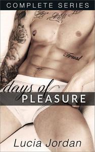 Days Of Pleasure - Complete Series