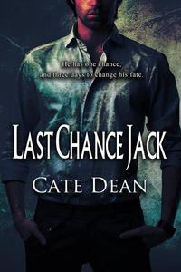 Last Chance Jack
