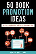 50 Book Promotion Ideas for Authors and Publishers