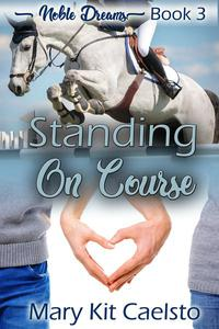 Standing On Course