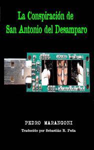 La Conspiración de San Antonio del Desamparo