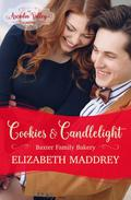 Cookies & Candlelight (Baxter Family Bakery Book Two)
