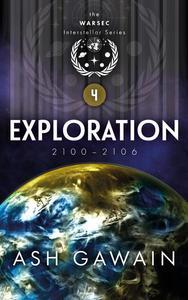 Exploration (2100-2106)