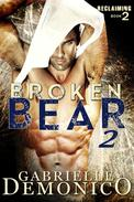 Broken Bear 2 (Reclaiming)