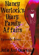 Nancy Werlock's Diary: Family Affairs