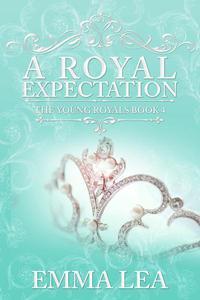 A Royal Expectation
