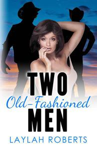 Two Old-Fashioned Men