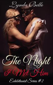 The Night I Met Him