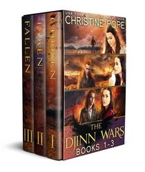 The Djinn Wars: Chosen, Taken, and Fallen