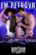 Licks and Promises
