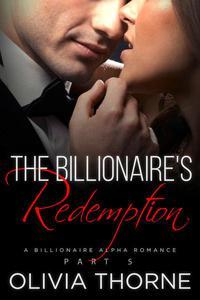 The Billionaire's Redemption