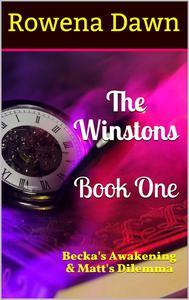 The Winstons Book One Becka's Awakening & Matt's Dilemma