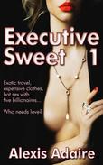 The Billionaires' Executive Sweet, Book 1