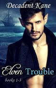 Elven Trouble Boxed Set 1