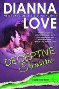 Deceptive Treasures: Slye Temp book 5