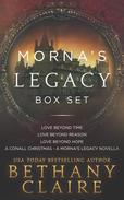 Morna's Legacy Series Box Set #1