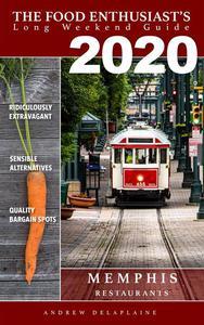 2020 Memphis Restaurants