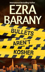 Bullets Aren't Kosher