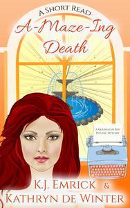 A-Maze-Ing Death - A Short Read