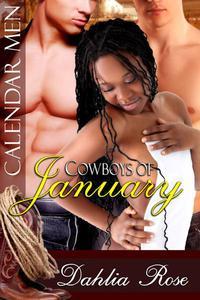 Cowboys of January