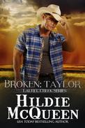 Broken: Taylor