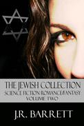The Jewish Collection, Science Fiction Romance/Fantasy Volume Two