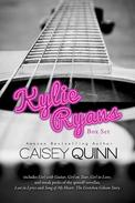 The Kylie Ryans Series: Girl with Guitar, Girl on Tour, Girl in Love