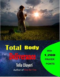 Total Body Deliverance