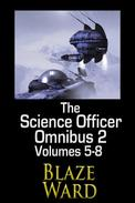 The Science Officer Omnibus 2