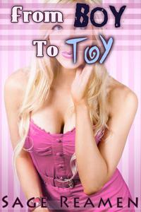 From Boy to Toy - Waking Up a Woman (A Gender Swap Story)