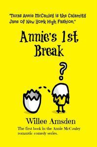 Annie's 1st Break