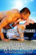Billionaire Bodyguard Boss