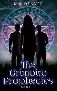 The Grimoire Prophecies