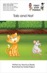 Tab and Nat