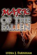 Mark of the Fallen (Demon Sex)