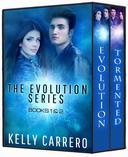 Evolution Series Books 1-2