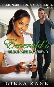Emerald's Billionaire Boyfriend - Boxed Set (Books 1-3)