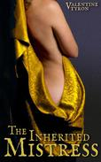 The Inherited Mistress: A Medieval Erotica