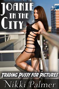 Joanie in the City