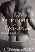 The Billionaires' Vacation