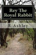 Rey The Royal Rabbit
